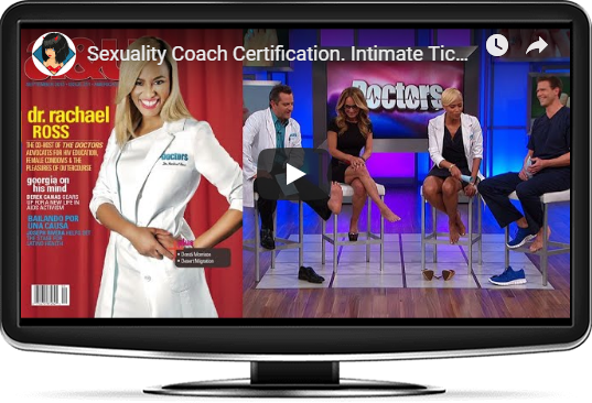 Sexuality Coach Certification With Intimate Tickles 3