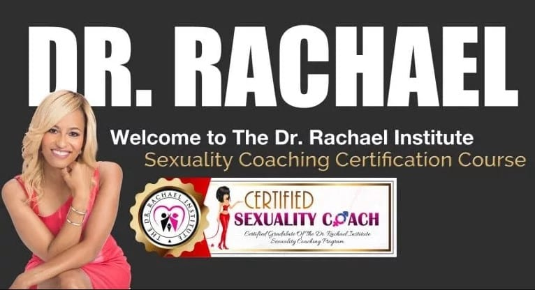 Sexuality Coach Certification With Intimate Tickles 2