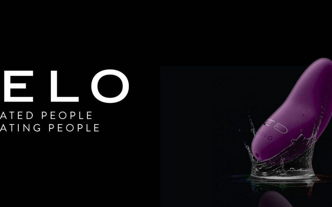 Cherried.net – An Introduction To LELO | The Iconic Adult Product Brand