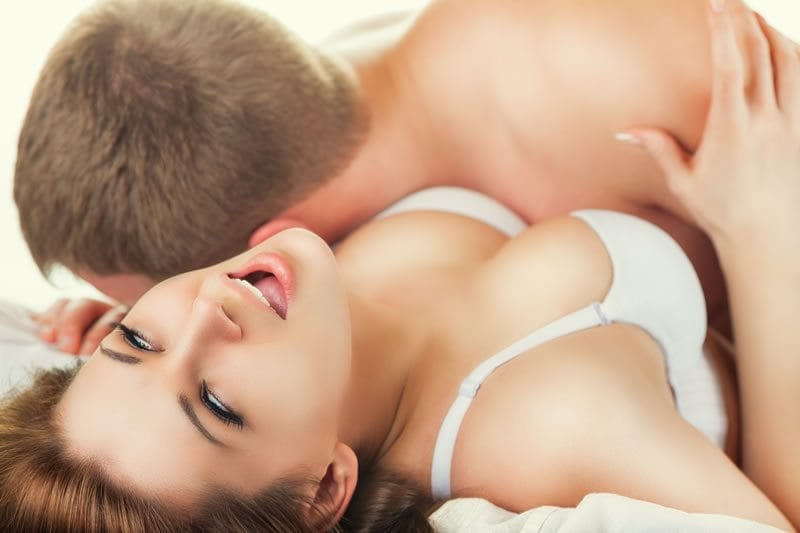 7 Erotic Massage Secrets – The Ultimate Guide