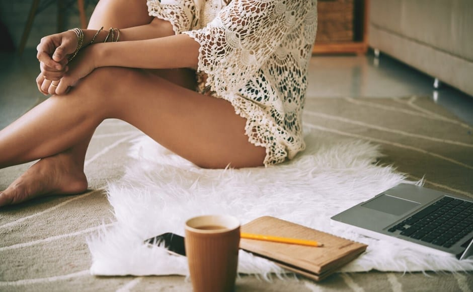How Writing Erotica Helped Me Overcome Low Libido
