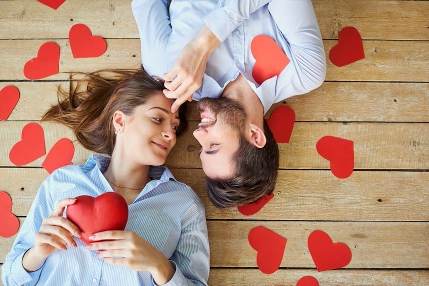 Valentines Day: 8 Simple Ways to Make Your Partner Feel Cared For