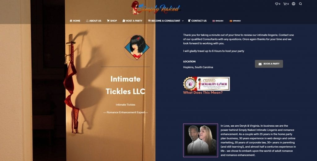 Sexuality Coach Certification With Intimate Tickles 8