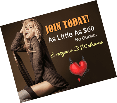 Join today For As Little At 50 Dollars
