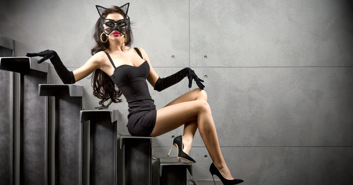 11 Halloween Sex Positions to Satisfy All Your Cravings 5