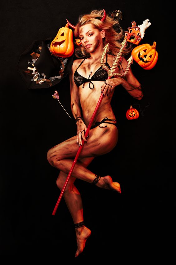 11 Halloween Sex Positions to Satisfy All Your Cravings 4
