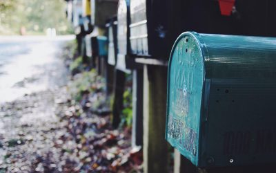 Lessons from Writing Letters to Strangers