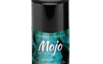 Mojo Prostate Stimulating Gel